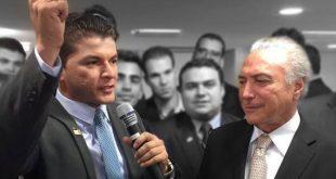 Francisco de Assis Costa Filho responde a processo por enriquecimento ilícito e improbidade administrativa (Foto: Reprodução).