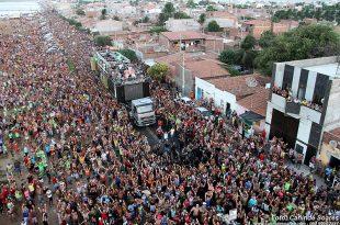 Tanto Macau quanto Guamaré integram a lista de municípios em Situação de Emergência (Foto: Canindé Soares).