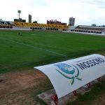 Estádio Nogueirão é liberado pelo Corpo de Bombeiros