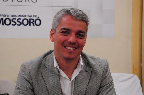 Secretário Lahyre Neto iniciou contatos para definir parcerias  Foto: Secom
