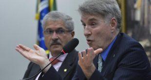 Eike Batista está preso preventivamente acusado de pagar propina ao ex-governador do Rio de Janeiro Sérgio Cabral (Foto: EBC).