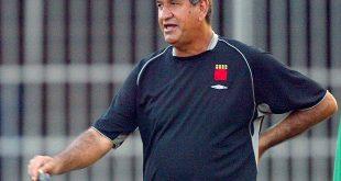 Treinador carioca ainda não teve data de apresentação anunciada pela diretoria. (Foto: Divulgação).
