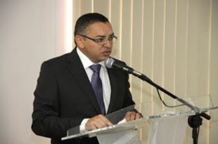 Emanoel Márcio foi o único professor da UERN a assumir a presidência da Fundação de Apoio à Pesquisa do Estado do Rio Grande do Norte (FAPERN) – Foto: FAPERN