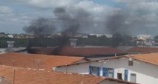 """""""Pereirão"""" foi local de confrontos entre PCC e Sindicato do Crime no ano passado"""