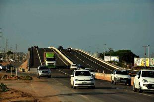 Falta de iluminação é um dos fatores que favorecem acidentes na rodovia