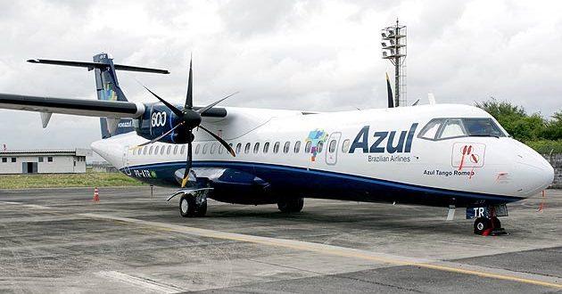 Aeronave turboélice atenderá passageiros no roteiro entre Mossoró/Recife