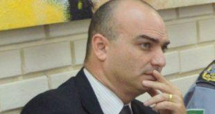 Secretário Caio César Bezerra deixa a pasta da segurança