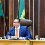 Deputados estaduais votarão pautas sistema prisional emergencialmente