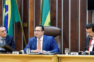 Serão apreciados projetos enviados pelo Governo do Estado e a liberação de recursos (Foto: ALERN).