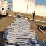 ITEP identifica mais três corpos de detentos da Penitenciária Estadual de Alcaçuz