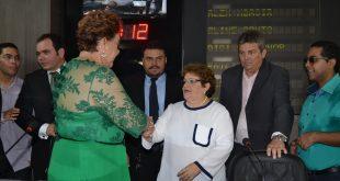 Izabel Montenegro venceu a disputa por apenas um voto de diferença