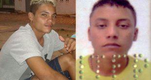 Aldivan Tomas de Aquino Júnior e Francisco Mikael Gadelha da Silva tinham 18 anos.