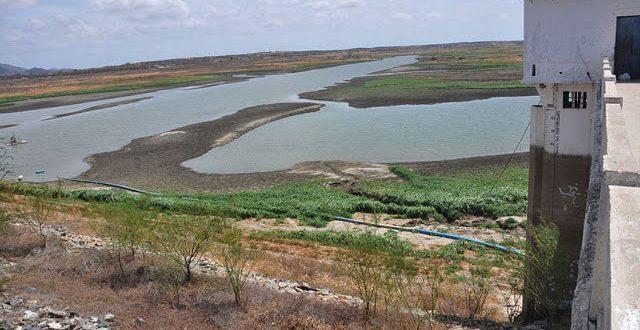 Dos 47 reservatórios do estado, 12 estão em volume morto e outros 21 estão secos (Foto: Caicó Digital).
