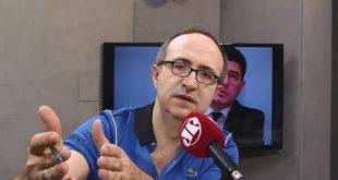 Reinaldo Azevedo defende ação armada para retomar controle de presídio de Alcaçuz