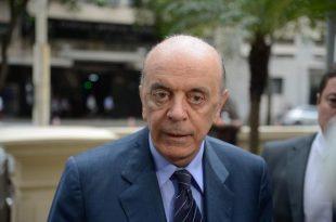O chanceler informou que está passando por tratamentos médicos que o impedem de fazer as viagens internacionais necessárias para o cargo (Foto: Agência Brasil).