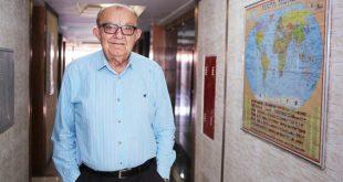 João Sabino de Moura: um homem de sonhos, esperança e realizações