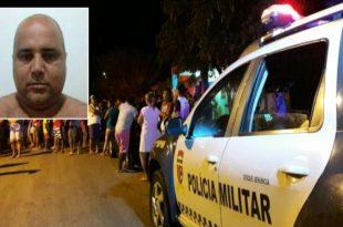 Onda de assassinatos começou após execução de Policial Militar – FOTO: Sergio Costa - Portal Natal