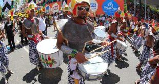 Porto Seguro (BA) é um exemplo de destino que recebe grande número de turistas - Foto: Manu Dias/Governo da Bahia