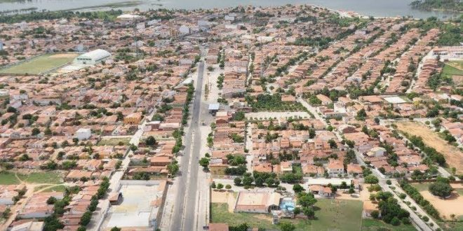 Apodi é uma das cidades contempladas com o projeto