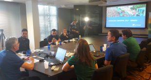 Dados foram apresentados em entrevista coletiva Foto: Ascom