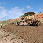 Começa recuperação do Açude Público de Caraúbas