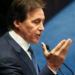 Senador Eunício Oliveira terá encontro com ministro da Fazenda