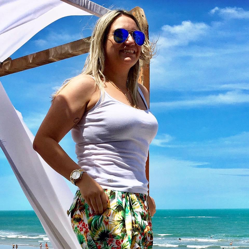 Segunda, 27, todos os olhares se voltam ao litoral de Tibau para prestigiarmos o aniversário vip da amiga Afilza Freire. Com certeza estaremos presentes!