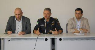 Comando da Sesed detalha o Plano de Operações do Carnaval 2017