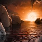 Telescópio da NASA revela o maior lote de planetas da Terra-Tamanho, Habitable-Zona em torno da única estrela