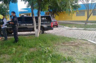 Um dos homicídios ocorreu no bairro Nova Betânea em Mossoró