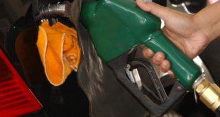 Preço da gasolina comum caiu três centavos por litro no decorrer desta semana