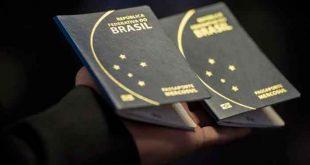 """""""O governo dos Estados Unidos está empenhado em facilitar viagens legítimas de visitantes internacionais e ao mesmo tempo garantir a segurança de suas fronteiras"""", informou a embaixadaMarcelo Camargo/Agência Brasil"""