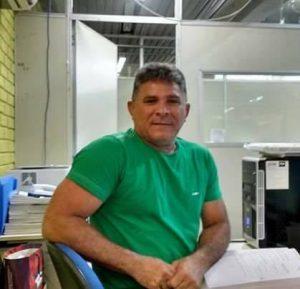 Aniversariante querido do domingo o amigo Francisco Costa para quem desejamos saúde e paz!
