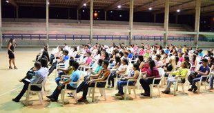 Serão oferecidas 460 vagas em cinco cidades potiguares: Natal, Mossoró, Caicó, Macaíba  e em Assú