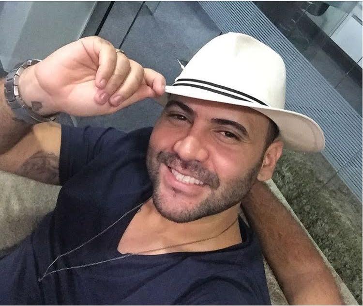 O cantor Felipão agendou a sua volta aos palcos para o dia 1º de Abril em Fortaleza/CE.