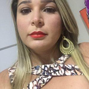 Géssica Pinheiro amanheceu de idade nova no domingo, 26, e recebe aqui os nossos parabéns.