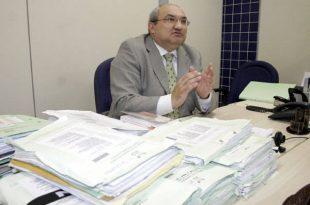 Condenação foi apresentada pelo juiz Raimundo Carlyle