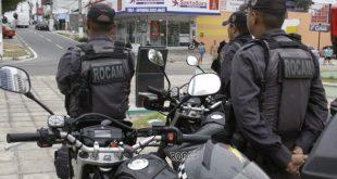 Mossoró tem apenas 62 policiais para cerca de 300 mil habitantes, número bem abaixo do recomendado