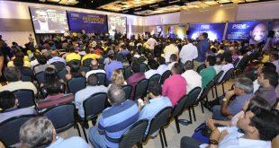 Posicionamento do deputado foi externado em encontro estadual do PSDB