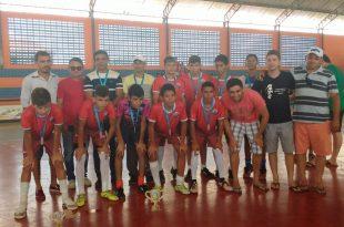 Caraúbas Futsal
