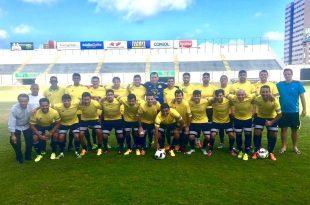 Equipe de futebol de advogados do RN participa de competição internacional