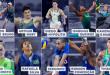 """Comitê Olímpico do Brasil abre votação para escolha do """"Atleta da Torcida"""""""