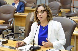 Deputada Larissa Rosado quer resposta do Governo para onda de violência que atinge o RN