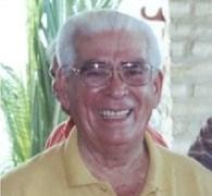 Ex-prefeito tinha 90 anos de idade e seu corpo foi velado no Teatro Dix-Huit Rosado
