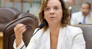 Pedido foi encaminhado pela deputada Larissa Rosado