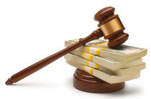 Legal Settlement