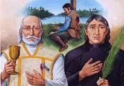 Papa Francisco autoriza canonização dos Mártires do RN