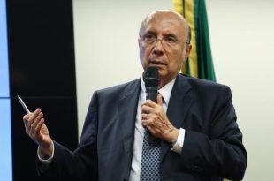 Meirelles: situação tributária e fiscal é séria e ajuste fiscal é importanteFabio Rodrigues Pozzebom/AgênciaBrasil