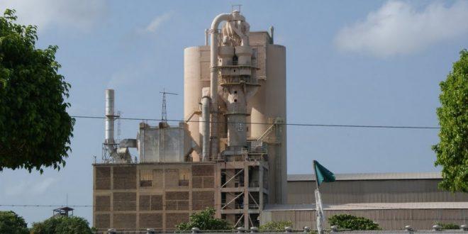 Fábrica emprega 370 funcionários em Mossoró