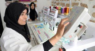 Segundo estudo da OIT, o total de 70% de mulheres no mundo que gostariam de ter trabalhos remunerados inclui a maioria das mulheres que não estão no mercado de trabalho. Foto: PNUD